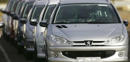 Last Peugeot Car Rolls Off The Production Line