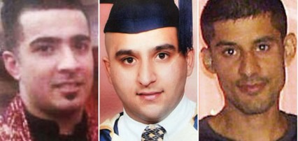 Haroon Jahan Shazad Ali and Abdul Musavir all lost their lives in the Birmingham riots