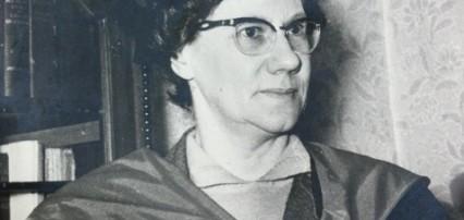 Estella Mottershead