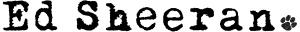 edsheeran-logo