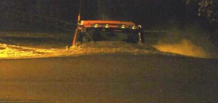 What flood