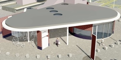 Bromsgrove Railway Station Plans