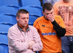 Brighton &amp; Hove Albion v Wolverhampton Wanderers - npower Championship